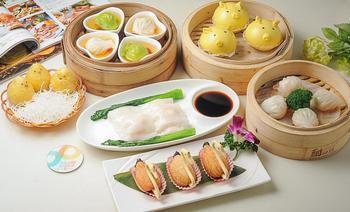 香港新文華茶餐廳(奥克斯广场店)-美团