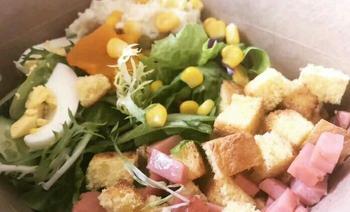 轻食lightcal沙拉-美团