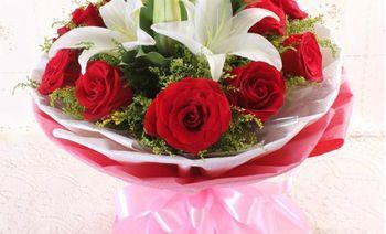 禧仟花卉-美团