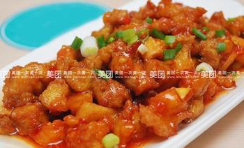 武夷私房菜-美团