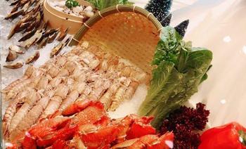 地中海国际酒店欧味思西餐厅-美团