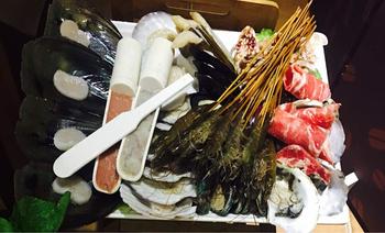 苏梅泰式海鲜火锅-美团