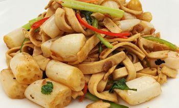 宝香厨素食(五羊店)-美团