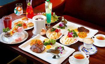 香榭西餐厅-美团