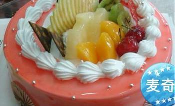 麦奇蛋糕坊(博平店)-美团