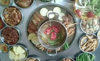 王氏酸汤铁板烧-美团