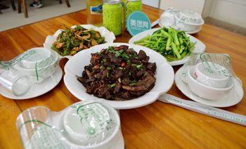 小厨艺土鸭风味馆-美团