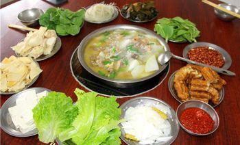 云兰鸭煲-美团