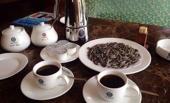 迪欧咖啡(北海店)-美团