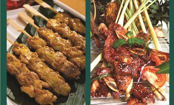 大耳象东南亚风情餐厅(月湖店)-美团