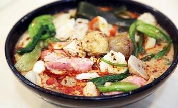 香格里拉麻辣烫-美团