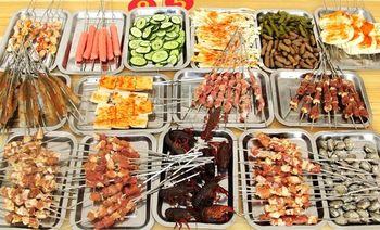 王记龙虾烧烤-美团