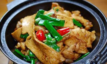 老卤味黄焖鸡米饭-美团