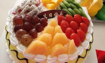 欧派蛋糕-美团