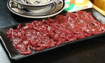 最牛喜事潮汕鲜牛肉火锅-美团