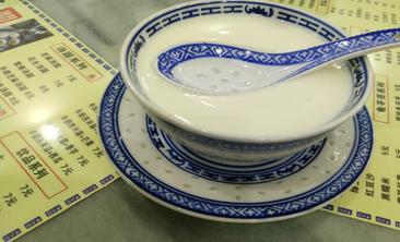 黄氏關姜撞奶-美团