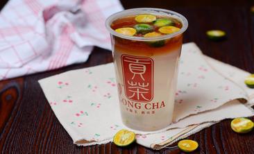 膳玉贡茶-美团