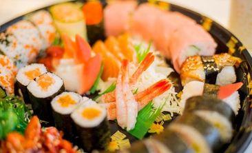 蘭寿司-美团