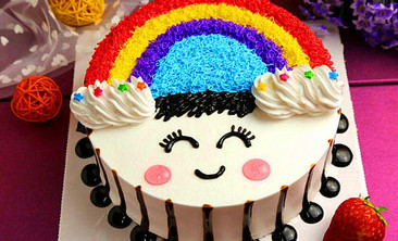 福圣园蛋糕-美团