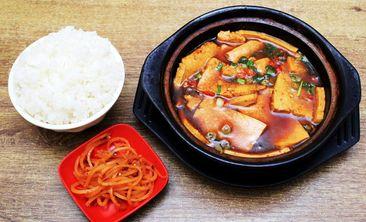 吉香斋黄焖鸡米饭-美团
