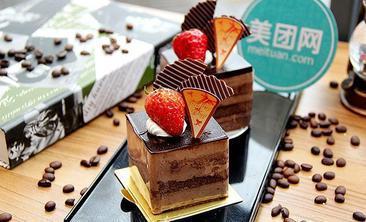 名师蛋糕-美团