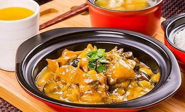 阿宏砂锅饭-美团