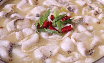 川婆婆酸菜鱼-美团