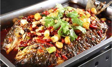 绝味碳烤鱼-美团
