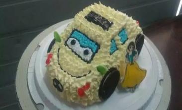 张斌蛋糕店-美团