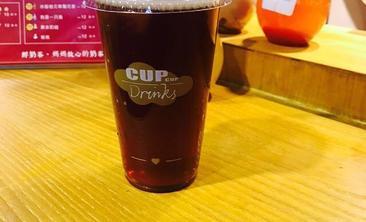 CUPCUP炸米鸡&鲜奶茶专门店-美团