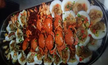 赵氏海鲜大咖-美团