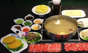 鲜牛记潮汕牛肉火锅-美团