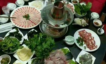 老北京碳涮火锅-美团