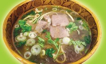 九朝古都—老洛阳牛肉汤-美团
