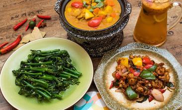 泰喜·泰国料理-美团
