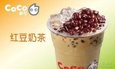 CoCo可可茶饮-美团