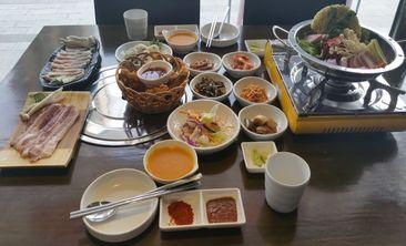 谷味谷韩国烤肉-美团