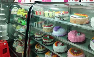 九妹蛋糕-美团
