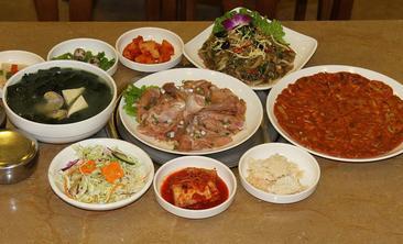 韩正苑韩国料理-美团