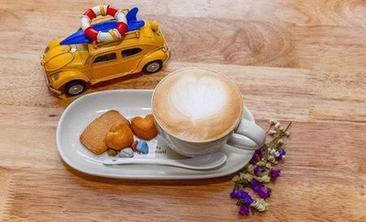 卡普拉咖啡-美团
