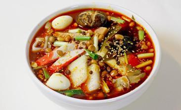 杨福记麻辣烫-美团