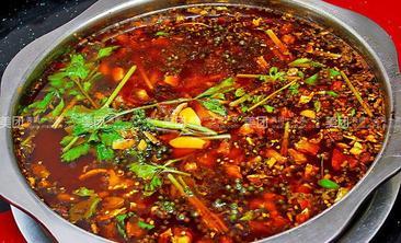 重庆鲜鱼火锅-美团