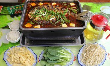 潘氏烤活鱼-美团