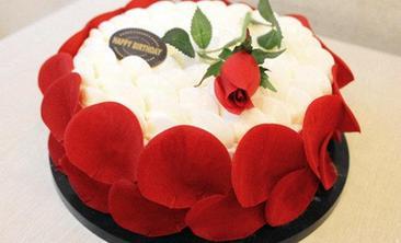 新丰蛋糕-美团