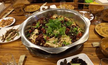 重庆一品鲜自助鱼火锅-美团