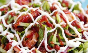 猫耳饺脆皮鸡米饭-美团