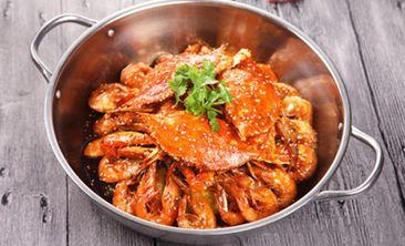 虾兵蟹将-美团