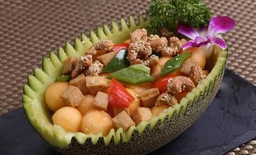 品素创意素食料理-美团