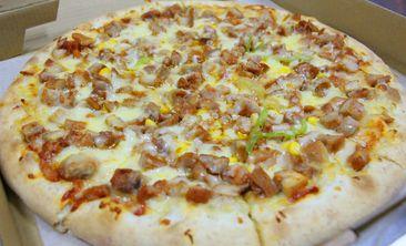 叫板!比萨-美团