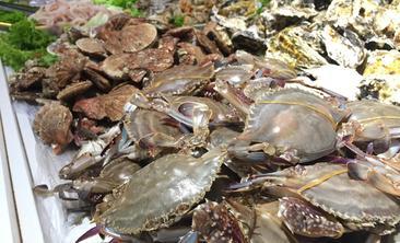 绿色家园海鲜自助烤肉-美团